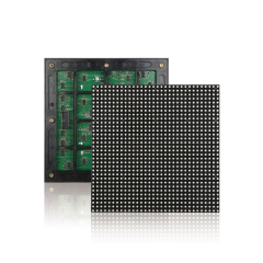 outdoor led display modules
